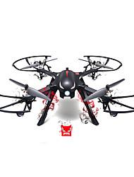 Dron MJX MJX B3 4Kanály 6 Osy 2.4G - RC kvadrikoptéraLED Osvětlení Jedno Tlačítko Pro Návrat 360 Stupňů Otočka Upside-Down Flight Vznášet