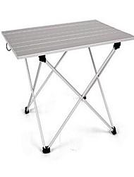 abordables -Mesa para camping Sets de Herramientas de Cocina Plegable Aluminio para Camping Acampada y Senderismo Picnic
