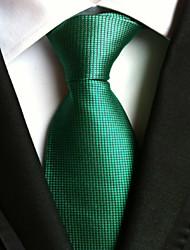 abordables -Homme Cravate Pois Cravate Points Polka