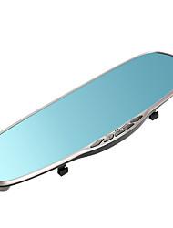 economico -novatek 1080p Videoregistratore digitale per auto 5 pollici Schermo Videocamera da cruscotto