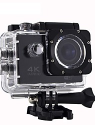 F60 8.0 MP SENSOR  640 x 480 HD 2.0 inch LCD  High Definition Outdoor Water-Repellent Action Camera FHD 60fps  HD120fps  4K 30fps