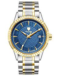 Недорогие -Муж. Механические часы Часы со скелетом Модные часы Спортивные часы С автоподзаводом Календарь Защита от влаги Фосфоресцирующий Светящийся