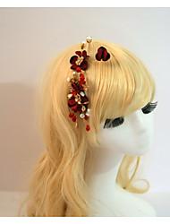 resina algodão penteado penteado flores cabelo pino cabeça estilo elegante