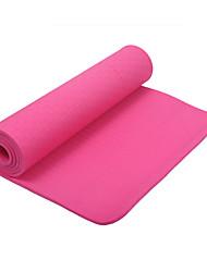 preiswerte -Balata Yoga-Matten Rutschfest Mittel mm