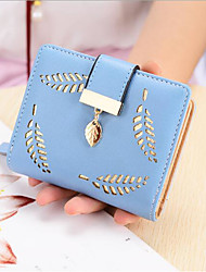 cheap -Women Bags All Seasons PU Coin Purse for Blue Black Blushing Pink