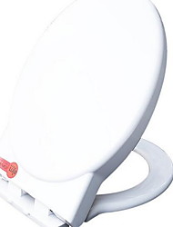 Deodorant  Fits Most Toilets Compressive muteSoft Close buffer