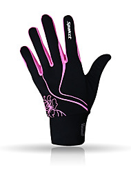 cheap -SPAKCT Sports Gloves Touch Gloves Bike Gloves / Cycling Gloves Sports Gloves Keep Warm Wearable Durable Reduces Chafing Skidproof