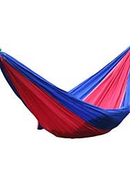 preiswerte -2 Personen Campinghängematte Lässig/Alltäglich Nylon für Camping Camping / Wandern / Erkundungen Draußen