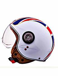 BEON Limited Edition  Motorcycle Helmet Electric Car Half Helmet Half-Covered Summer Four Seasons Men And Women Helmets