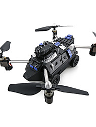 JJRC H40WH Flying Tank Flying Armored Vehicles WiFi 720P camera Headless mode Altitude Air Land Mode RC Quadcopter