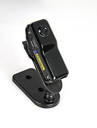 MD81 640 x 480 30fps No 32 GB Scatto singolo Scatto in sequenza