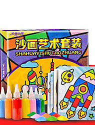 cheap -Art & Drawing Toy Square Painting DIY Classic Kid's