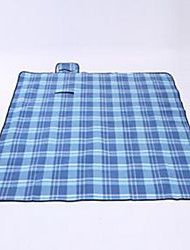 cheap -Picnic Blanket Outdoor Camping Keep Warm, Thick Lining Fabric Camping / Hiking, Outdoor for