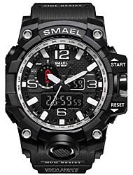 cheap -Men's Sport Watch Military Watch Dress Watch Smart Watch Fashion Watch Wrist watch Unique Creative Watch Digital Watch Chinese Quartz