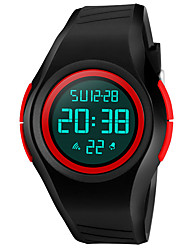 economico -Smart watch Resistente all'acqua Long Standby Sportivo Multiuso Cronometro Allarme sveglia Calendario Cronografo Other No Slot Sim Card