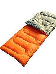 preiswerte -Schlafsack Außen Tragbar Andere 100 Camping & Wandern Draußen Frühling Herbst Winter Ganzjährig