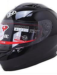 cheap -YOJE yH-960  Motorcycle Helmet Full-Length Helmet Four Seasons Helmet Racing Anti-Fog Running Helmet Ordinary Lens Version