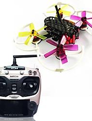 Drone XF90 9 canali Con videocamera HD Illuminazione LED Failsafe Librarsi Con videocameraQuadricottero Rc Telecomando A Distanza