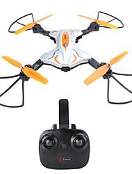 Drone JJRC TK111W 4CH 6 Eixos Com 0.3MP HD CameraFPV Retorno Com 1 Botão Modo Espelho Inteligente Vôo Invertido 360° Acesso à Gravação em