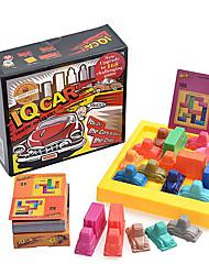 abordables -Juguetes para los muchachos Juguetes de aprendizaje  Juguetes científicos Puzles y juguetes de lógica Cuadrado Plásticos