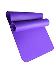 preiswerte -NBR Yoga-Matten Rutschfest Mittel mm