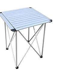 cheap -Camping Table Camping Folding Chair Collapsible Other Material Aluminium Alloy for Camping / Hiking Outdoor