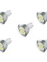 preiswerte -3.5W 360-400 lm GU10 LED Spot Lampen MR16 16 Leds SMD 5630 Warmes Weiß Weiß Wechselstrom 220-240V