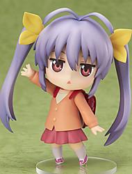 economico -Figure Anime Azione Ispirato da Cosplay Cosplay 10 CM Giocattoli di modello Bambola giocattolo