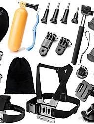 Pièces & Accessoires Etui/Housse, Pour-Caméra d'action,Gopro 6 Tous Sports Nautiques Extérieur Nylon