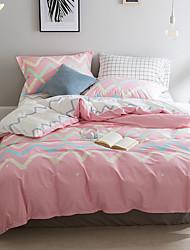 cheap -Duvet Cover Sets Stripe