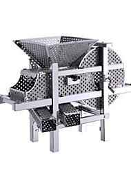 baratos -Quebra-Cabeças 3D Quebra-Cabeça Quebra-Cabeças de Metal Brinquedos de Montar Outros 3D Faça Você Mesmo Alumínio Metal Clássico Adulto