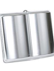 Недорогие -Инструменты для выпечки Алюминиевые сплавы  Инструмент выпечки Повседневное использование Формы для пирожных