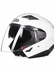 cheap -ZEUS 611e Motorcycle Helmet Helmet Helmet Double Lens Multi-Functional Combination Of Helmet