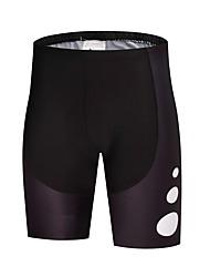 Pantalones Acolchados de Ciclismo Hombre Bicicleta Shorts/Malla corta Prendas de abajo Ropa para Ciclismo Dispersor de humedad