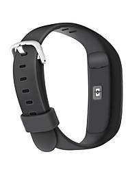 Smart Bracelet Exercise Record Heart Rate Monitor Information Mood Tracker Fitness Tracker Timer Sedentary Reminder Exercise Reminder