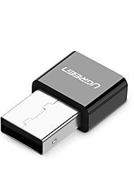 UGREEN US192 Bluetooth Adapter 4.0 Mini Headphone Audio 20 Meters Transmission