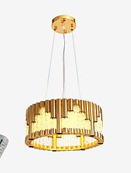 Moderno/Contemporáneo Tradicional/Clásico Lámparas Colgantes Para Sala de estar Dormitorio Comedor Habitación de estudio/Oficina