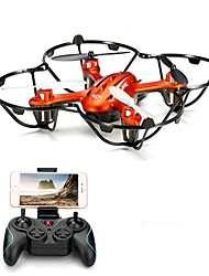 JJRC H6W 2.4G 4CH Gyro Wifi FPV Video Real-time Transmission Headless Drone with 2.0MP HD Camera RC Quadcopter