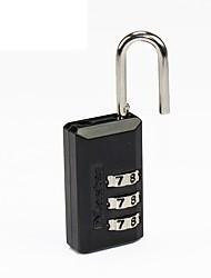 Недорогие -646MCND Замок сплав цинка Разблокировка пароля для