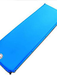 cheap -Shamocamel® Self-Inflating Camping Pad Moistureproof/Moisture Permeability Inflated Comfortable 190*66*5 Camping / Hiking Spring Summer