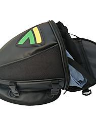 cheap -Waterproof Motorcycle Bag Tank Bag Motorcycle Tail Bag Mochila Moto Alforjas Para Moto Bolsa Trasera Motocicle Mochila Motocross Oil Tank Package Bag