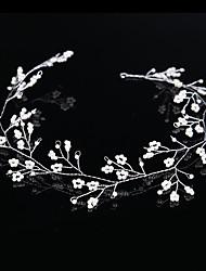 Недорогие -Платина Плетеные изделия Цветы Заставка