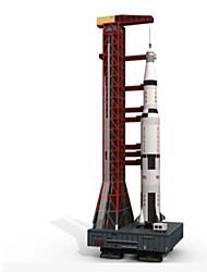 abordables -Puzzles 3D Loisirs Créatifs en Papier Carré Avion Bateau 3D Simulation A Faire Soi-Même Papier cartonné Unisexe Cadeau