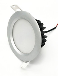 cheap -ZDM® 7W 14 LEDs LED Downlights Warm White Cold White Natural White AC85-265 AC 12V