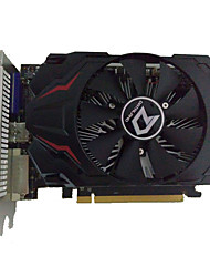 Dataland Video Graphics Card 800MHz/1800MHz2GB/128 bit DDR3