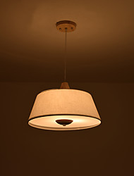 Pendant Light Modern/Contemporary Country Feature for LED  Wood/Indoors/ Dining Room/ Study Room/Office