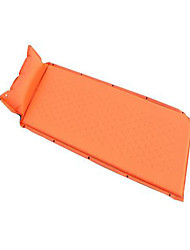 cheap -Self-Inflating Camping Pad Keep Warm Portable Inflated Cotton Camping / Hiking Outdoor Fall