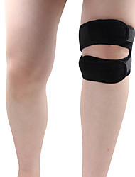 Dampener Foot Support Training Equipment Knee Brace for Climbing Exercise & Fitness Basketball Cycling/Bike Cross-Country AdultJoint