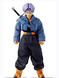Anime Action-Figuren Inspiriert von Dragon Ball Cosplay PVC 21 CM Modell Spielzeug Puppe Spielzeug
