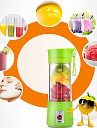 Недорогие -Drinkware Каждодневные чашки / стаканы / Модерн / Необычные чашки / стаканы Нержавеющая сталь / Экологичный материал / пластик Компактность / Путешествия / DIY Maker